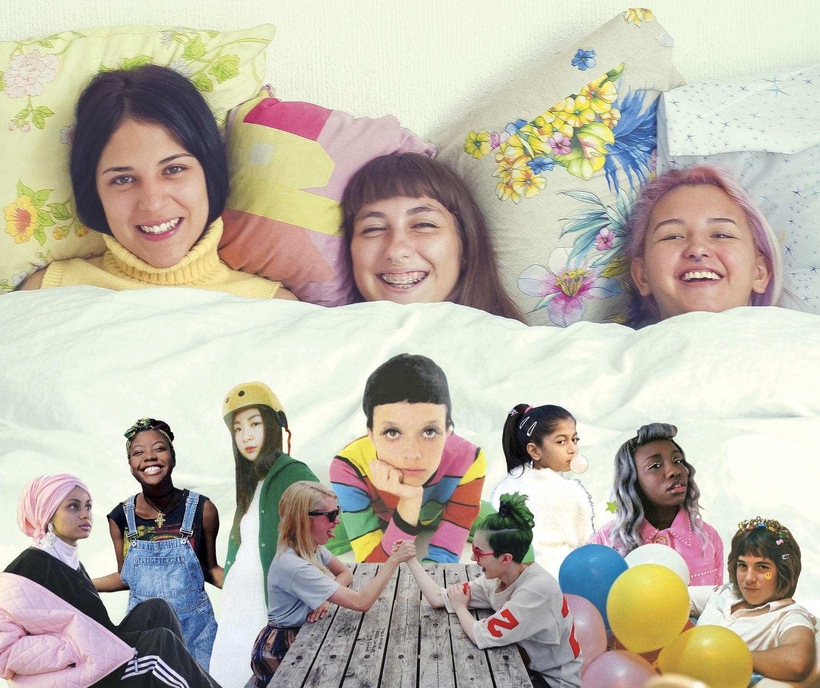 Klippe-klistre-feminister