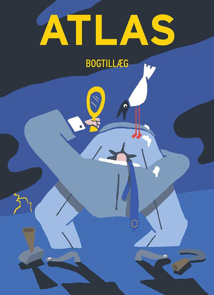atlas bogtillæg