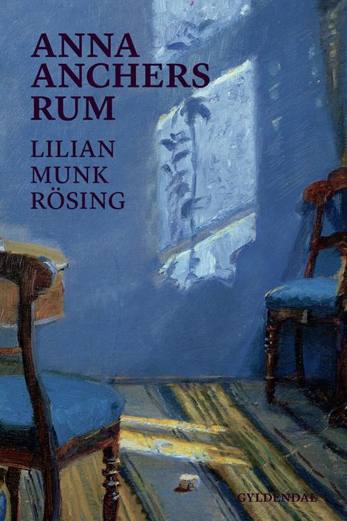Anna Anchers rum