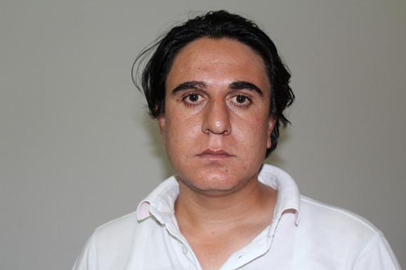 Faris Mishko et år efter befrielsen. Foto: Deniz Serinci