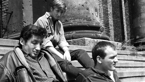 Jahrgang 45 (1966/1990).