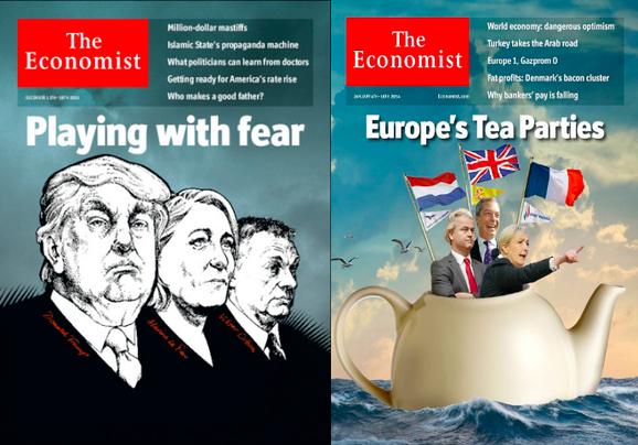 Eliten kan pege fingre, men Europas befolkninger mangler stadig ejerskabsfornemmelse over EU