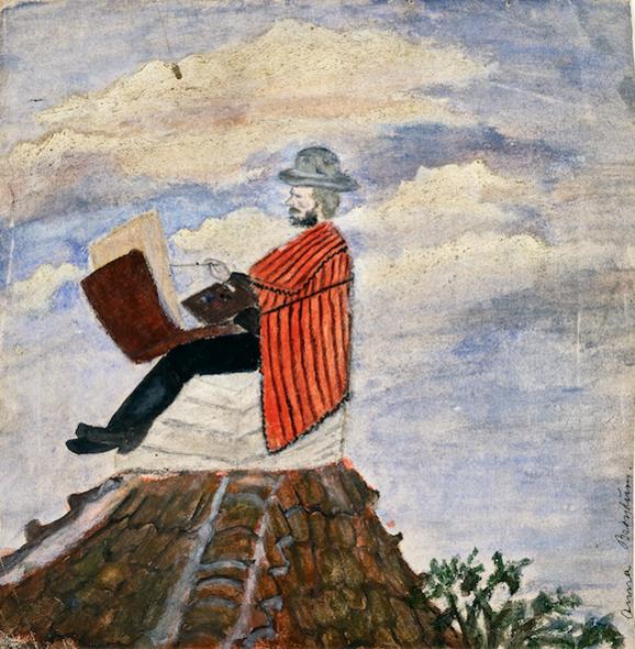 Michael Ancher maler